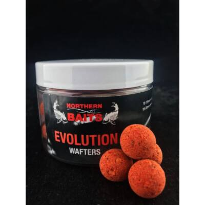 Evolution wafters 15mm