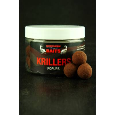 Krillers Perfect Pop Up