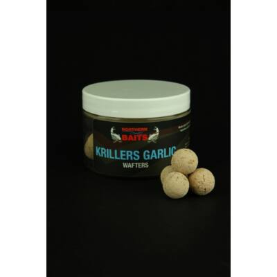 Krillers Garlic wafters 14-16mm