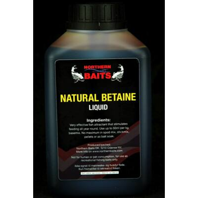 Natural Betaine 0.5L